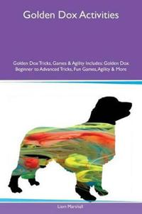Golden Dox Activities Golden Dox Tricks, Games & Agility Includes