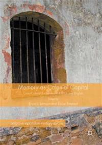 Memory as Colonial Capital