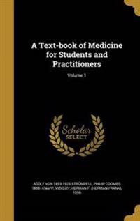 TEXT-BK OF MEDICINE FOR STUDEN