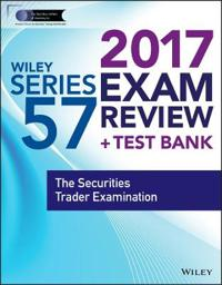 Wiley Series 57 Exam Review 2017