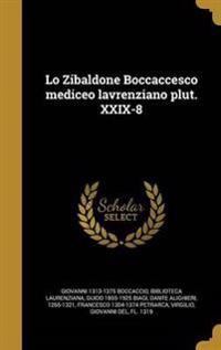 ITA-LO ZIBALDONE BOCCACCESCO M