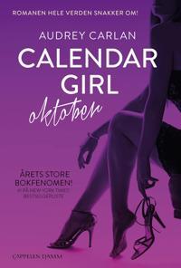 Calendar girl; oktober