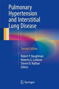 Pulmonary Hypertension and Interstitial Lung Disease