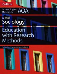 AQA AS and A Level Sociology Education with Research Methods