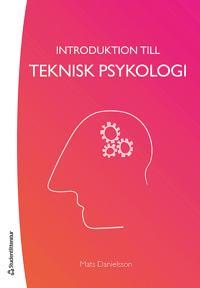 Introduktion till teknisk psykologi
