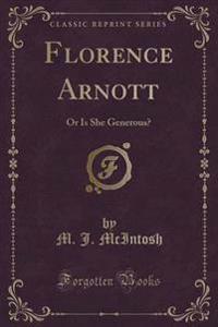 Florence Arnott