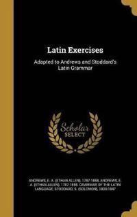 LATIN EXERCISES