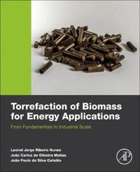 Torrefaction of Biomass for Energy Applications