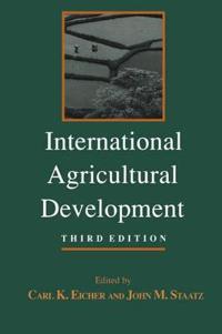 International Agricultural Development