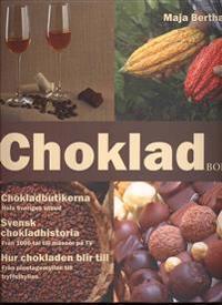 Svensk chokladbok