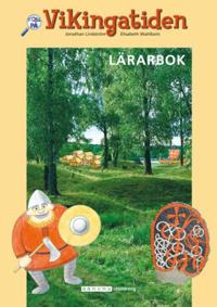 Vikingatiden. Lärarbok