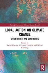 Collaborative Local Climate Change Action