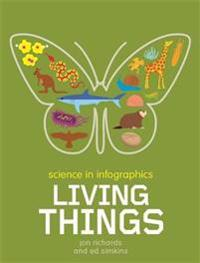 Science in Infographics: Living Things