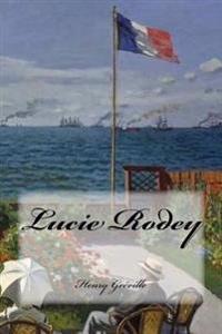 Lucie Rodey