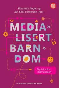 Medialisert barndom -  pdf epub