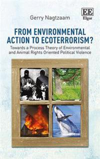 From Environmental Action to Ecoterrorism?