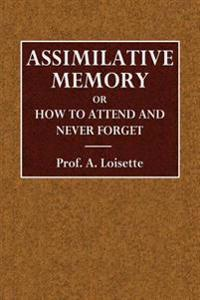 Assimilatiave Memory: Or How to Attend and Never Forget