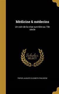FRE-MEDICINE & MEDECINS