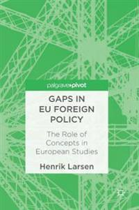 Gaps in Eu Foreign Policy