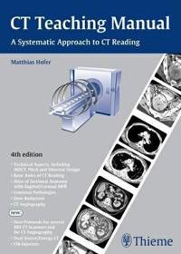 CT Teaching Manual