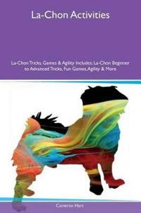 La-Chon Activities La-Chon Tricks, Games & Agility Includes
