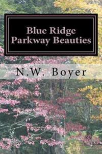 Blue Ridge Parkway Beauties: 2nd Edition