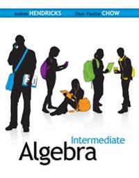 Connect Math Hosted by Aleks Access Card 52 Weeks for Intermediate Algebra
