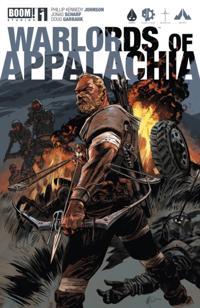 Warlords of Appalachia #1
