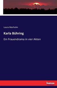Karla Buhring