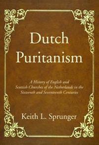Dutch Puritanism