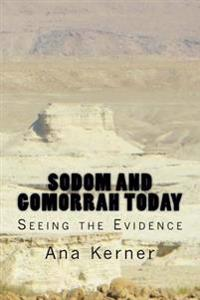 Sodom and Gomorrah Today: Seeing the Evidence