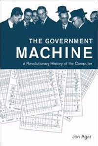 The Government Machine