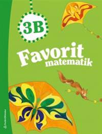 Favorit matematik 3B