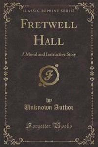 Fretwell Hall
