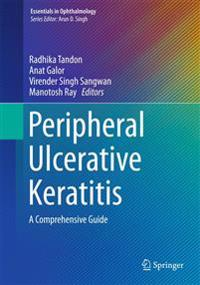 Peripheral Ulcerative Keratitis