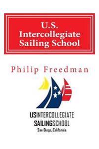 U.S. Intercollegiate Sailing School: Flashcard & Glossary Book