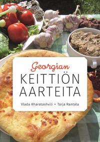 Georgian keittiön aarteita