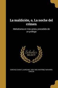 SPA-MALDICION O LA NOCHE DEL C