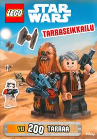 LEGO Star Wars - Tarraseikkailu