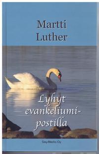 Lyhyt evankeliumipostilla