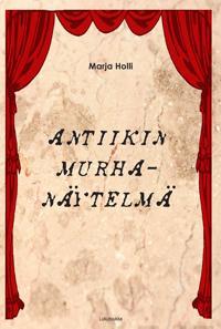 Antiikin murhanäytelmä