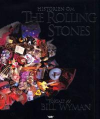 Historien om The Rolling Stones