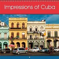 Impressions of Cuba 2017