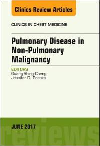 Pulmonary Complications of Non-Pulmonary Malignancy