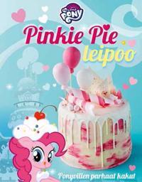 Pinkie Pie leipoo