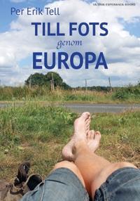 Till fots genom Europa