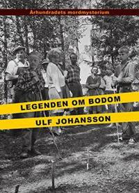 Legenden om Bodom