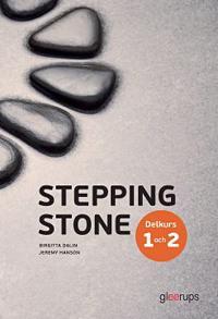 Stepping Stone Delkurs 1 och 2 Elevbok