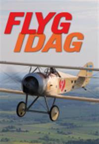 Flyg idag : flygets årsbok 2016