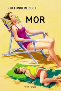 Mor - J.A. Hazeley, J.P. Morris | Inprintwriters.org
